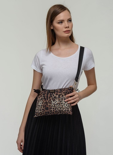 Cache The Bag Constance Cross Leopar